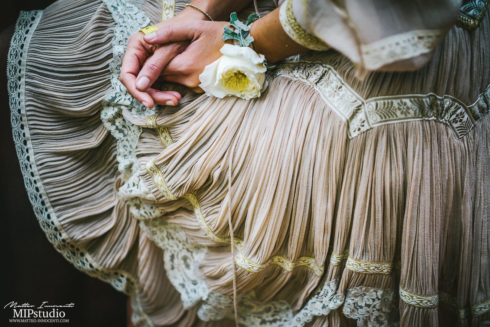 wedding dress florence tuscany italy luxury